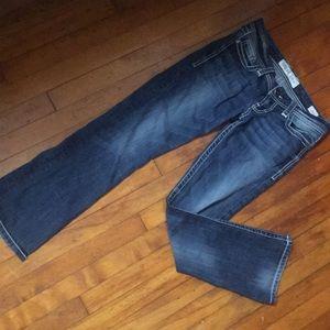 BKE Buckle Denim Jeans